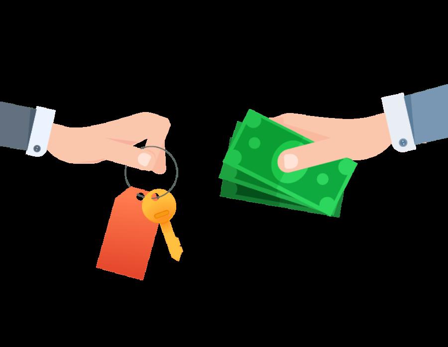 ジャックスとオリックス どちらでも家賃保証の ご利用が可能